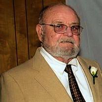Mr. J. Chester Marsingill