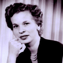 Alice Williams Freeman