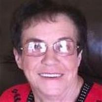 Shirley M. Angle