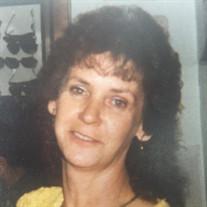 Trudy Faye Shelton