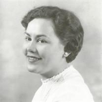 Louise Dolores  Rybak