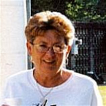 Shirley Ann Byrum