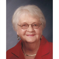 Virginia Mae Folchert