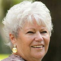 Glenda Kay Poitevint