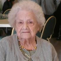 Wilma E. Hornbeck