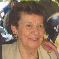 Iona Joan McDougall