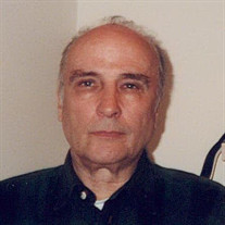 Clifford Paul Harbour Sr.