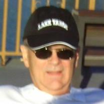 Darrell Thomas Lowe