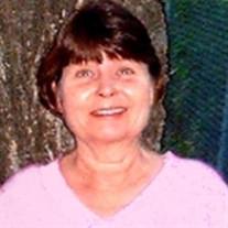 Linda Gardner