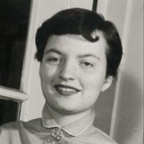 Mrs. Nila Jean Vessels