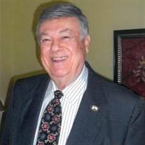 Evangelist Harold S. Leake