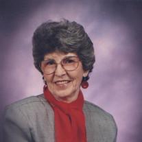 Wilma  Hazel Baker