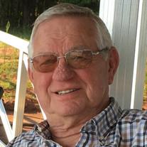Gene Stephenson