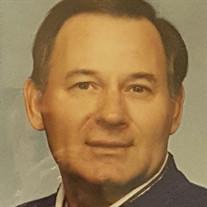 Wilbur E. Bedwell