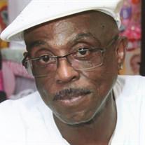 Mr. Herbert Jones