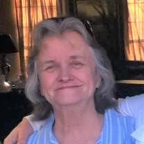 Carolyn Faye Goble