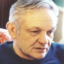Roy S. Rovozzo