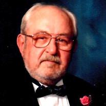 Curtis Robert Frankenfield