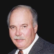 Donald Hughie Sims