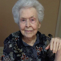 Dorothy Virginia Rogers