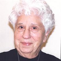 Jean Catherine Hoefer
