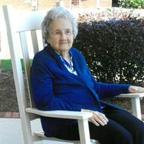 Edna Kerr Rogers