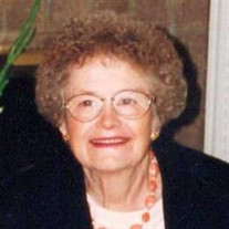 Mary Mildred MacLean