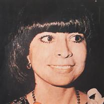 Virginia C. Dominguez