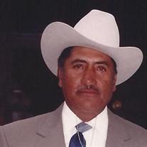 Luis Gonzalez Raya