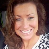 Michelle Shaffer-Hargis