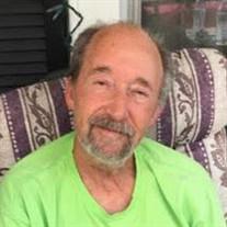 Lloyd G. VanNostrand Sr.