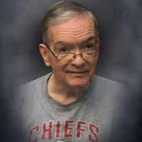 Michael Boyd Cummings