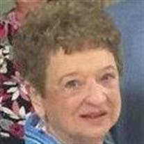 Janet Vicknair Perilloux
