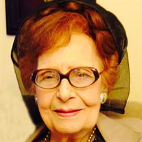 Genevieve Aranowski