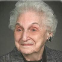 Mrs.  Betty Aline Haynes Cherry
