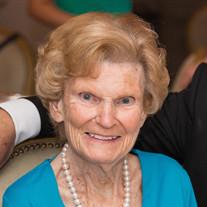 Patricia McNeil Wiegand