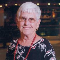 Ruth  Ann  Hicks