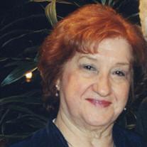 Ninfa Frances Fusaro