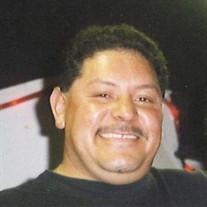 Javier Vazquez Zavala