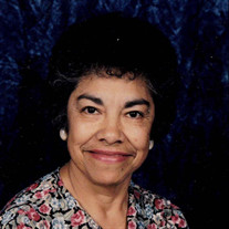 Ernestine Romero
