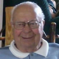 Arnold Lee Mehringer