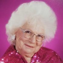 Edna Helen Parrish