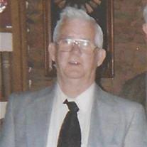 Donald Ray Hubbard
