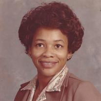 Jackqueline Byrd Ford