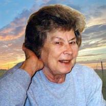 Wilma J. Frank