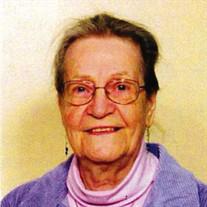 Irmgard Weiss