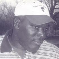 Everette Leroy Williams