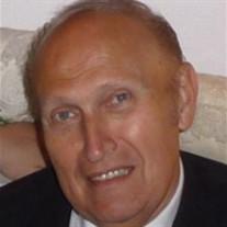 Ernest A. Hatfield