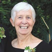 Betty J Hickey