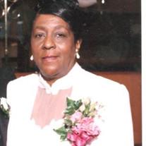 Dolores W. Taylor
